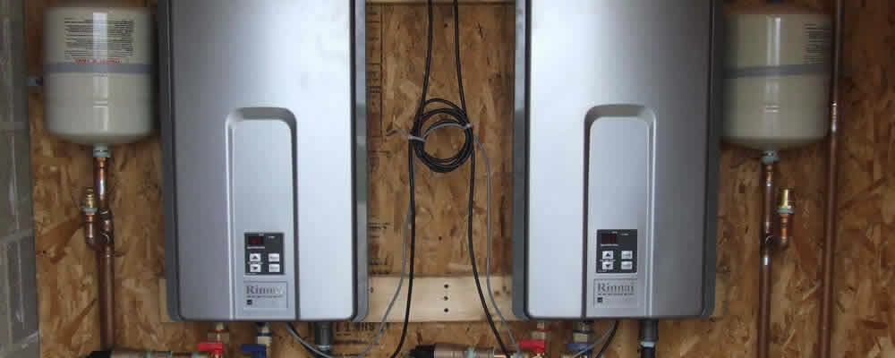 water heater repair in Albany NY